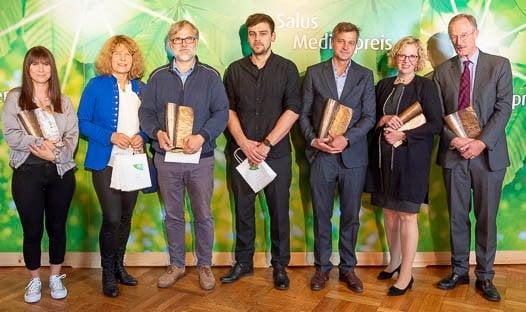 Preisträger und Nominierte