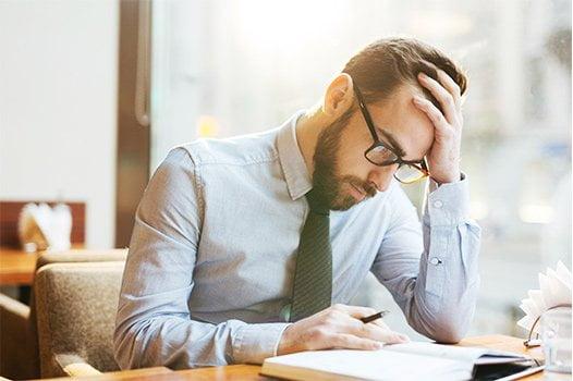 Stress (beruflich und privat)