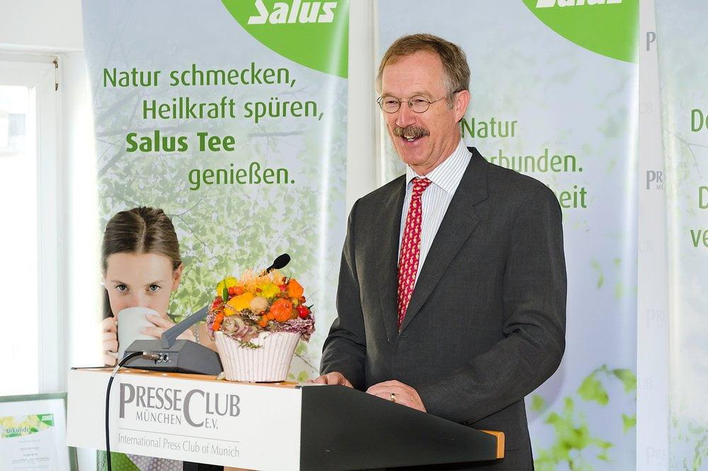 Impressionen der Preisverleihung 2012