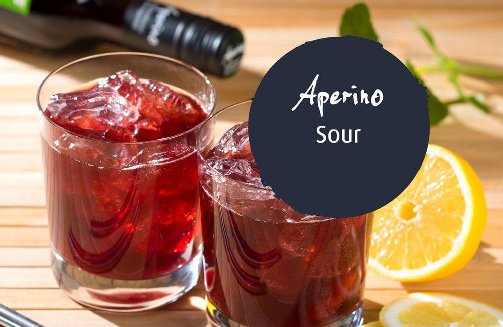 Aperino Sour