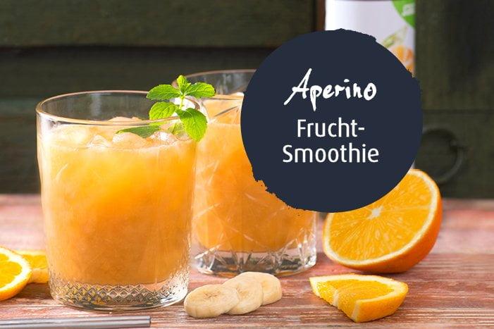 Aperino Frucht-Smoothie