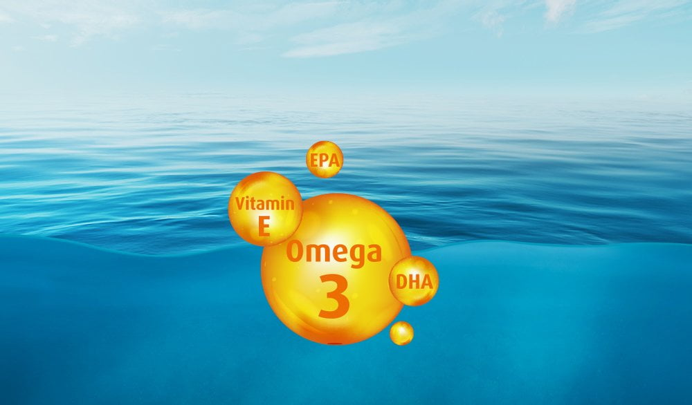 Salus® Omega-3 Kompakt Kapseln