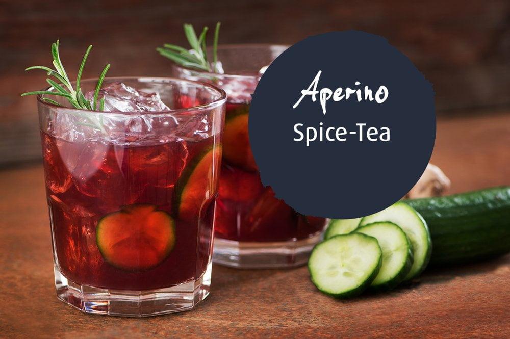 Aperino Spice-Tea