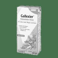 Salus® Gallexier® Kräuterbitter Elixier