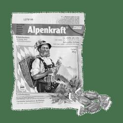 Salus® Bayerische Alpenkraft® Kräuterbonbons