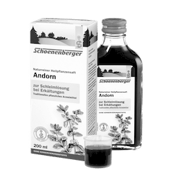 Schoenenberger® Andorn, Naturreiner Heilpflanzensaft
