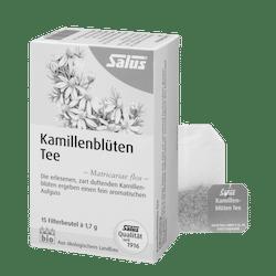 Salus® Kamillenblüten Tee