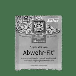 Salus® Kräutertee-Spezialitäten aus aller Welt Abwehr-Fit®