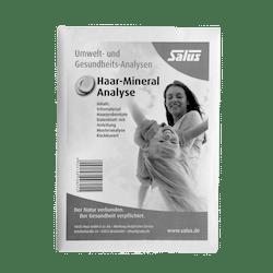 Salus® Haar-Mineral Analyse