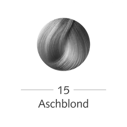 "SANOTINT® Haarfarbe Nr. 15 ""Aschblond"""