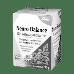 Salus® Neuro Balance Bio Ashwagandha Tee