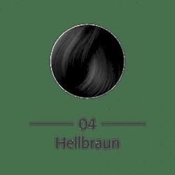 "SANOTINT® Haarfarbe Nr. 04 ""Hellbraun"""