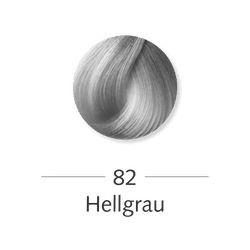 "SANOTINT® Haarfarbe sensitive ""light"" Nr. 82 ""Hellgrau"""
