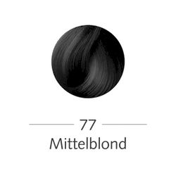 "SANOTINT® Haarfarbe sensitive ""light"" Nr. 77 ""Mittelblond"""