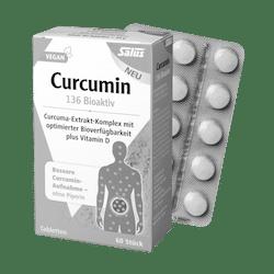 Salus® Curcumin 136 Bioaktiv Tabletten