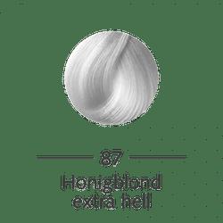 """SANOTINT® Haarfarbe sensitive """"light"""" Nr. 87 """"Honigblond Extra Hell"""""""