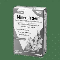 Salus® Mineraletten®