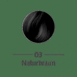 """SANOTINT® Haarfarbe Nr. 03 """"Naturbraun"""""""