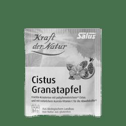 Salus® Kraft der Natur Cistus Granatapfel