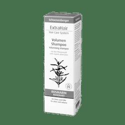 Schoenenberger® Naturkosmetik ExtraHair® Hair Care System Volumen Shampoo