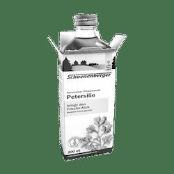 Schoenenberger® Petersilie, Naturreiner Pflanzensaft