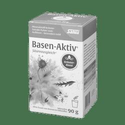Salus® Basen-Aktiv® Mineralstoff-Kräuterextrakt-Pulver