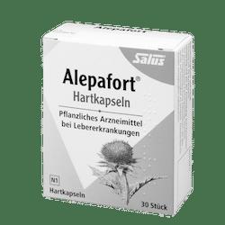 Salus® Alepafort® Hartkapseln