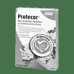 Salus® Protecor® Herz-Kreislauf Tabletten zur Funktionsunterstützung