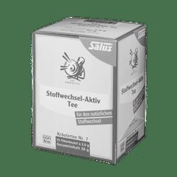 Salus® Stoffwechsel-Aktiv Tee