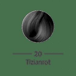"SANOTINT® Haarfarbe Nr. 20 ""Tizianrot"""