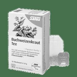 Salus® Buchweizenkraut Tee