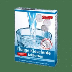 Flügge® Kieselerde Tabletten