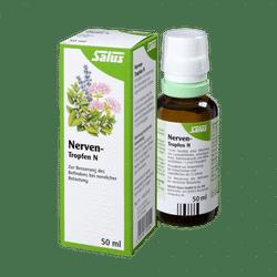 Salus® Nerven-Tropfen N