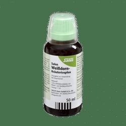 Salus® Weißdorn-Kräutertropfen