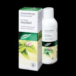 Schoenenberger® Naturkosmetik ExtraBody® DuschGel