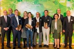Salus-Medienpreis 2017