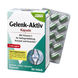 Salus® Gelenk-Aktiv Kapseln