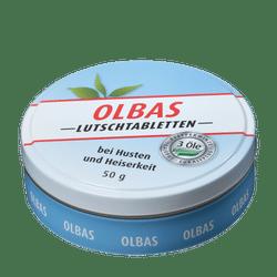 OLBAS® Olbas Lutschtabletten