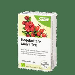 Salus® Hagebutten-Malva Tee