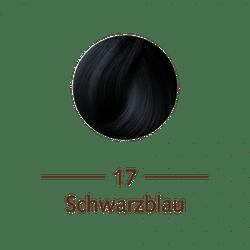 "SANOTINT® Haarfarbe Nr. 17 ""Schwarzblau"""