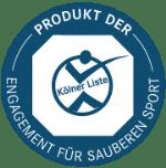Produkt der Kölner Liste