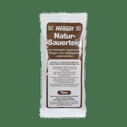 Hensel® Natur-Sauerteig
