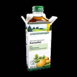 Schoenenberger® Kartoffel, Naturreiner Pflanzensaft