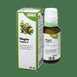 Salus® Magen-Tropfen N