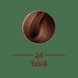 """Schoenenberger® SANOTINT® Haarfarbe Nr. 26 """"Tabak"""""""
