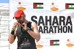 Marathonläufer brauchen Eisen