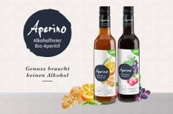 Rezepte für alkoholfreie Cocktails mit Aperino