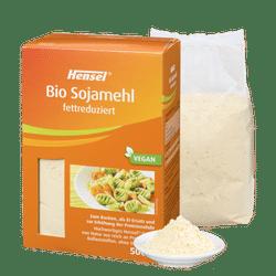 Schoenenberger® Hensel® Bio Sojamehl