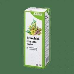Salus® Bronchial-Husten-Tropfen