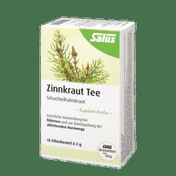 Salus® Zinnkraut Tee